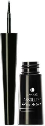 Lakmé Absolute Gloss Artist Eye Liner 2.5 ml