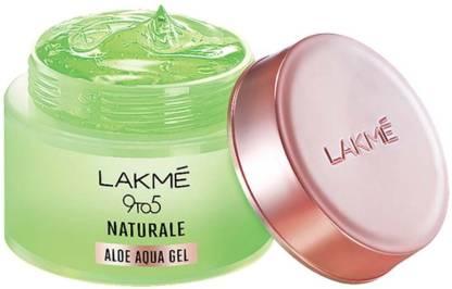 Lakmé 9 to 5 Naturale Aloe Aqua Gel Primer  - 50 g