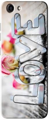 wowdesignhub Back Cover for Gionee S10 Lite