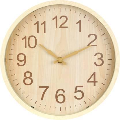Adonai Analog 25 cm X 25 cm Wall Clock
