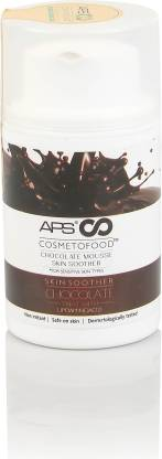 Cosmetofood Chocolate Mousse Skin Soother