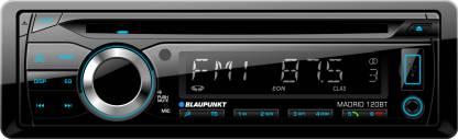 Blaupunkt Madrid - 120 BT Car Stereo