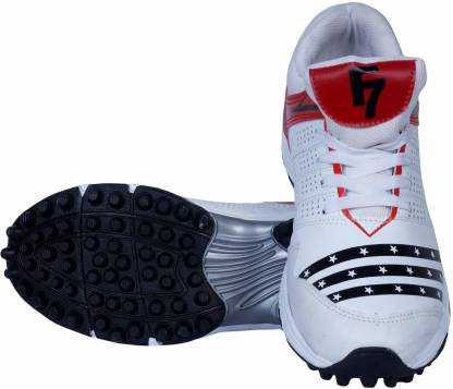 Dee Mannequin Cricket Shoes for Mens - Lightweight, maximized Grip & Quick Actions Cricket Shoes For Men
