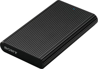 SONY 240 GB Wired External Solid State Drive