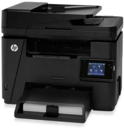 HP LaserJet Pro MFP M226dw Multi-function Monochrome Printer