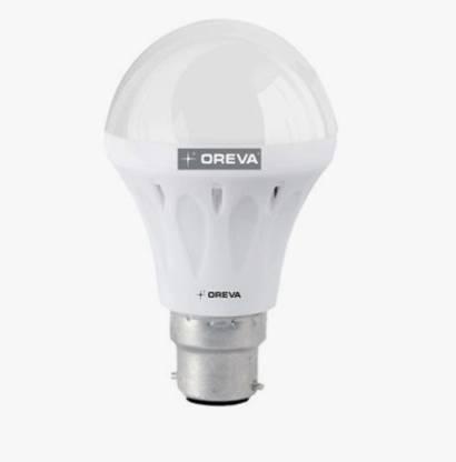 Oreva 20 W Round B22 LED Bulb
