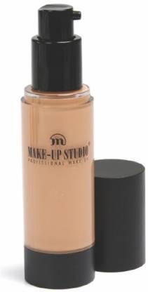 Make Up Studio Fluid Foundation No
