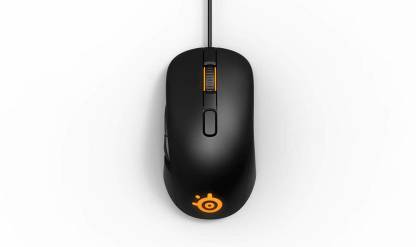 steelseries Rival 105 W Wired Optical  Gaming Mouse