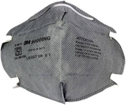 AREX 3M 9000ING DUST / MIST RESPIRATOR MASK PACK OF 3