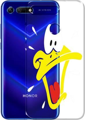 Khushal Back Cover for Huawei Honor V20, Huawei V20, Honor V20