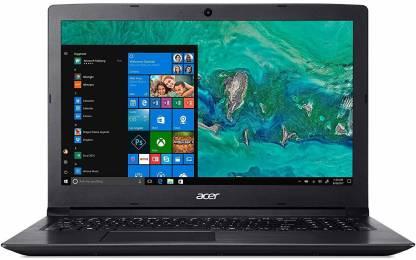 acer Aspire Celeron Dual Core - (4 GB/500 GB HDD/Linux) A315-31 Laptop