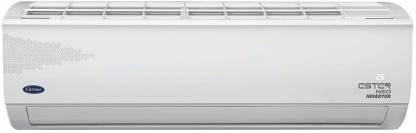 CARRIER 1 Ton 5 Star Split Inverter AC  - White
