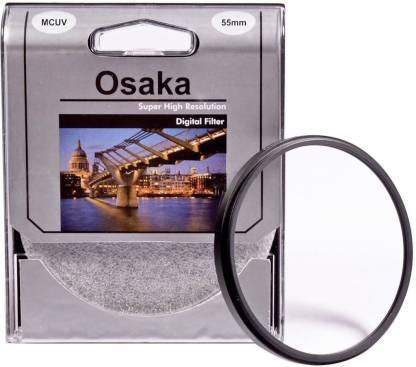 OSAKA MCUV55 UV Filter