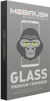 MOBIRUSH Tempered Glass Guard for Samsung Galaxy Grand Duos