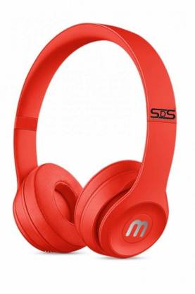 SDS JS-03 M Wired Headset