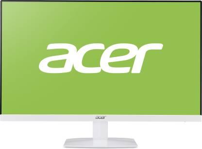 Acer Nitro VG240Y 23.8 inch Full HD IPS Monitor with FHD & AMD Radeon Freesync Technology (Black)