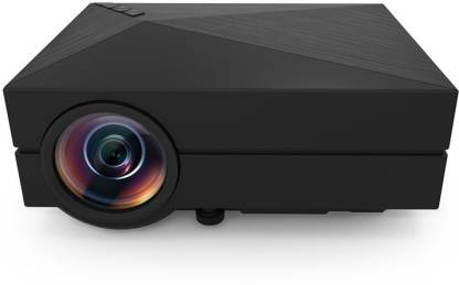 Samyu ORIGINAL GM60A digital projector With led Projector Support 1920*1080 Mini LCD 1080P Home Theater Projector Portable Projector