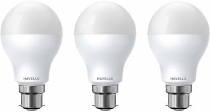 HAVELLS 3 W Standard B22 LED Bulb