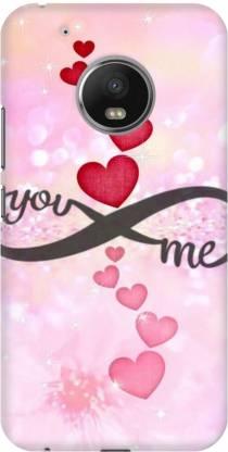 ZYNK CASE Back Cover for Motorola Moto G5 Plus