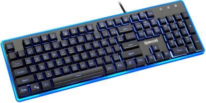 Redragon DYAUS K509 Wired USB Gaming Keyboard