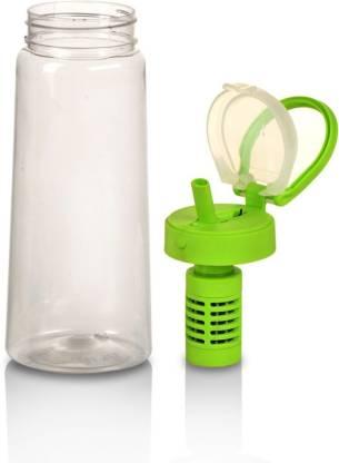 NIRVELI 700 ml Water Purifier Bottle