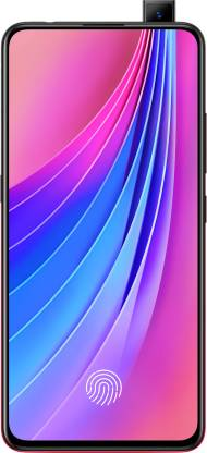ViVO V15 Pro (Ruby Red, 128 GB)