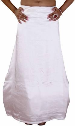 Dx Point DXPscancan0011 Satin Blend Petticoat