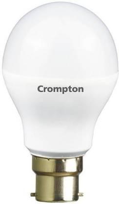 CROMPTON 14 W Round B22 LED Bulb