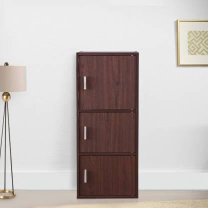 HomeTown Albert Engineered Wood Free Standing Cabinet
