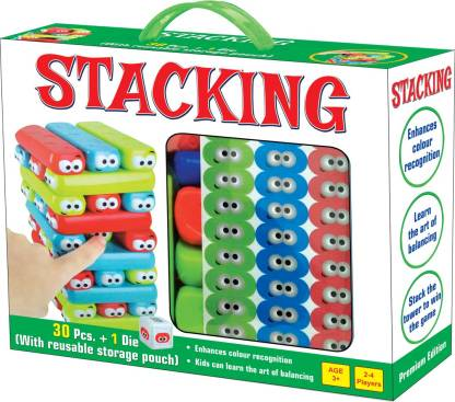 Sterling Stacking Tower