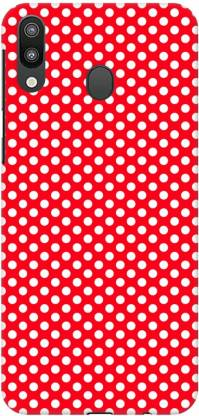 AMEZ Back Cover for Samsung Galaxy M20