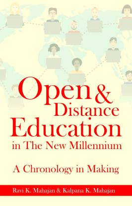 Open & Distance Education in The New Millennium