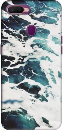 Nexme Back Cover for OPPO F9 Pro