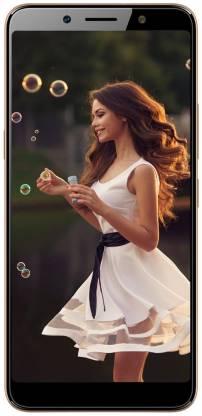 Itel A62 (Rose Gold, 16 GB)