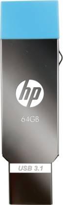 HP MM-OTG064GB-02P 64 GB OTG Drive