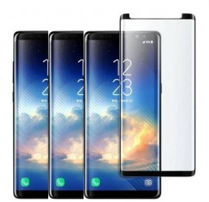 KITE DIGITAL Tempered Glass Guard for SAMSUNG NOTE 8