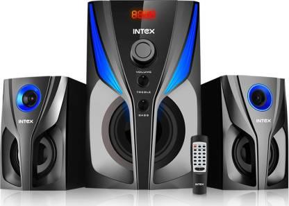 Intex JAZZ 2.1 55 W Bluetooth Home Theatre