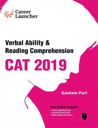 Verbal Ability & Reading Comprehension CAT 2019