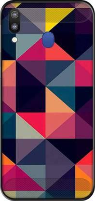 Zapcase Back Cover for Samsung Galaxy M20