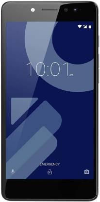 10.or G (Black&Grey, 64 GB)