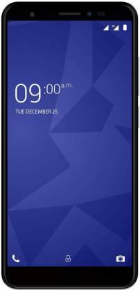 XOLO Era 4x (Black, 16 GB) Best Phones Under 5500