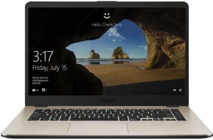 ASUS VivoBook Ryzen 5 Quad Core AMD Ryzen 5 2500U - (8 GB/1 TB HDD/Windows 10 Home) X505ZA-EJ509TX505Z Thin and Light Laptop