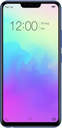 vivo Y83 Pro (Nebula Purple, 64 GB)