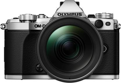 OLYMPUS OM-D D E-M5 Mark II Mirrorless Camera Digital ED 12-40mm f2.8 PRO Lens