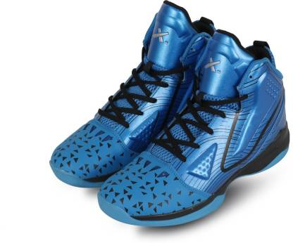 Vector X BB-19 Basketball Shoes For Men