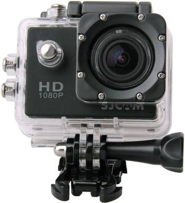 SpadeAces 2 Sports Camera Edition 3 Sports and Action Camera