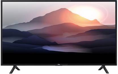 TCL S6 80 cm (32 inch) HD Ready LED Smart TV