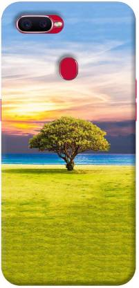 FABTODAY Back Cover for OPPO F9 Pro