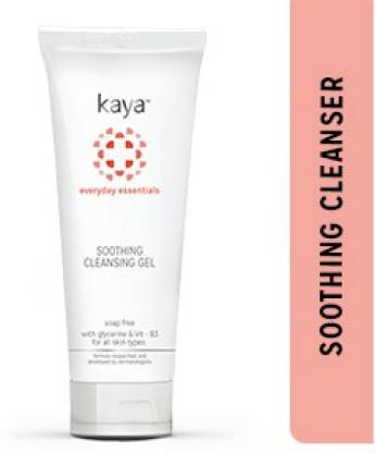 KAYA Soothing Cleansing Gel (200ml)