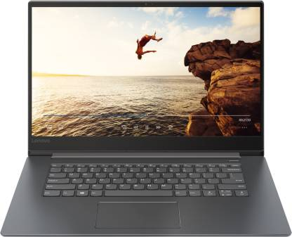 Lenovo Ideapad 530s Core i5 8th Gen - (8 GB/512 GB SSD/Windows 10 Home/2 GB Graphics) 530S-15IKB Thin and Light Laptop